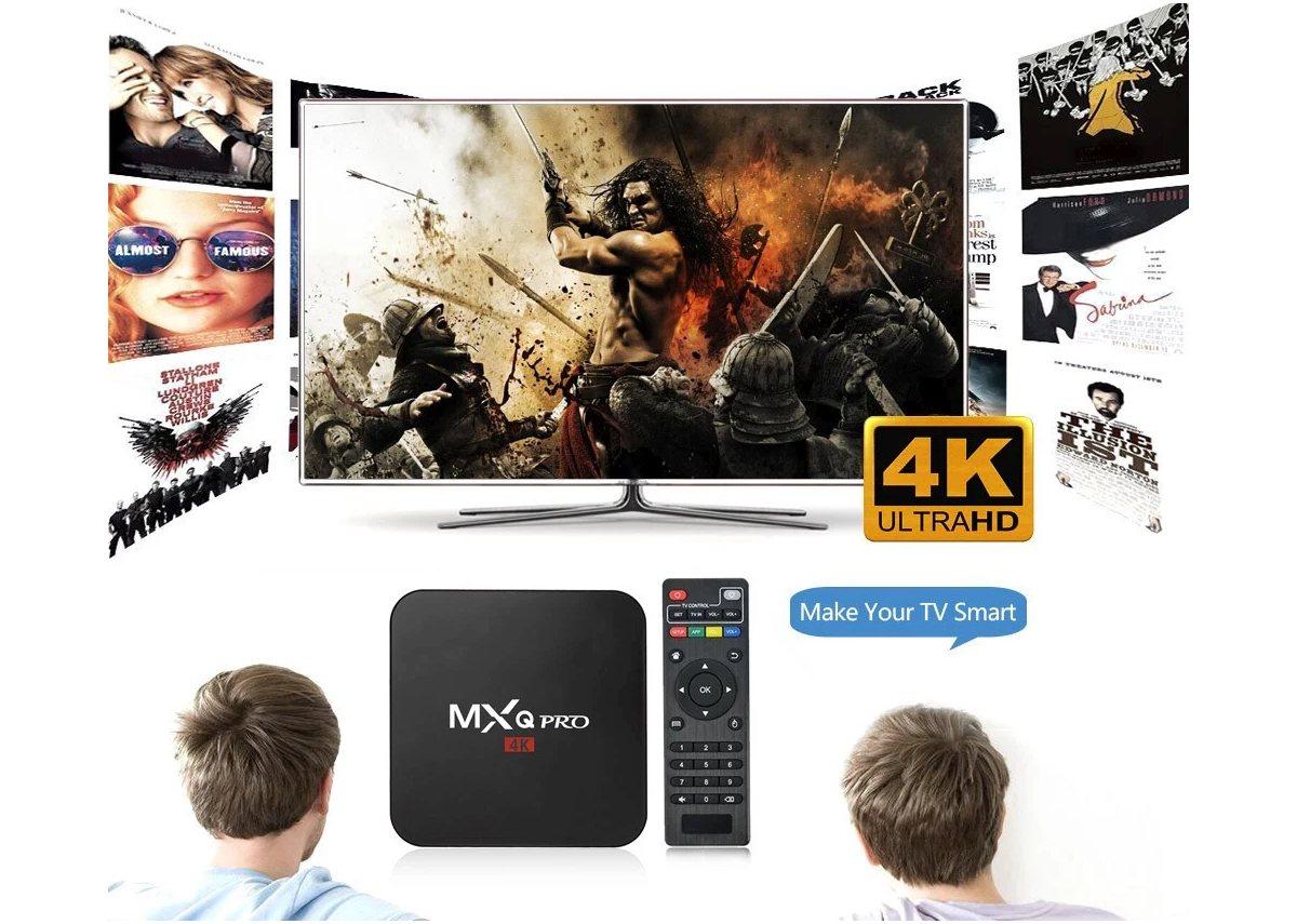 TV Box 4