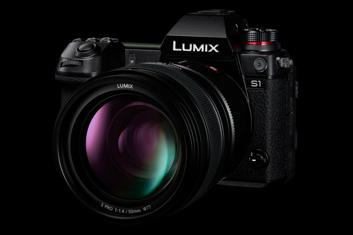 panasonic lumix s1 front 50mm 1500x1000