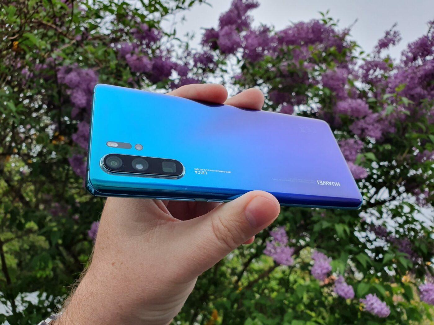 Huawei P30 Pro 19