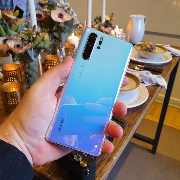Huawei P30 Pro 6