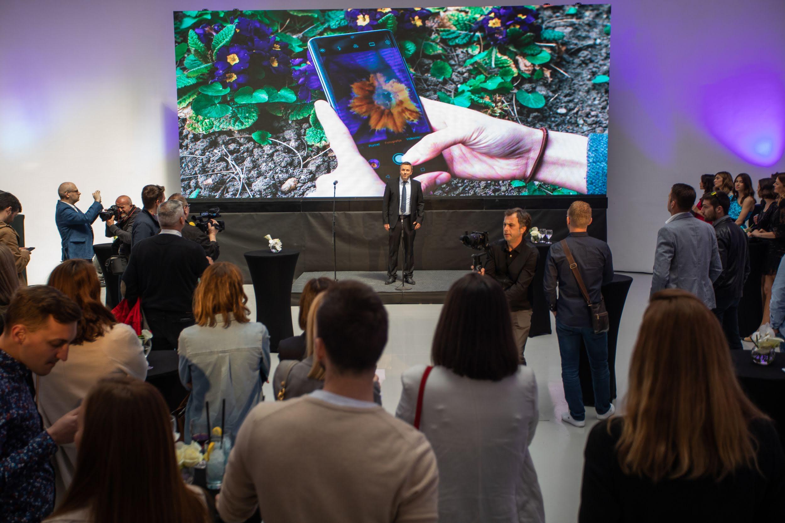 Huawei u Zagrebu predstavio novu P30 seriju 2