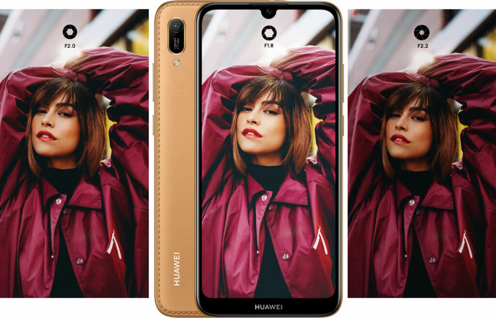 Osvježeni Huawei Y6 2019 i Y7 2019 spremni za nove izazove 2