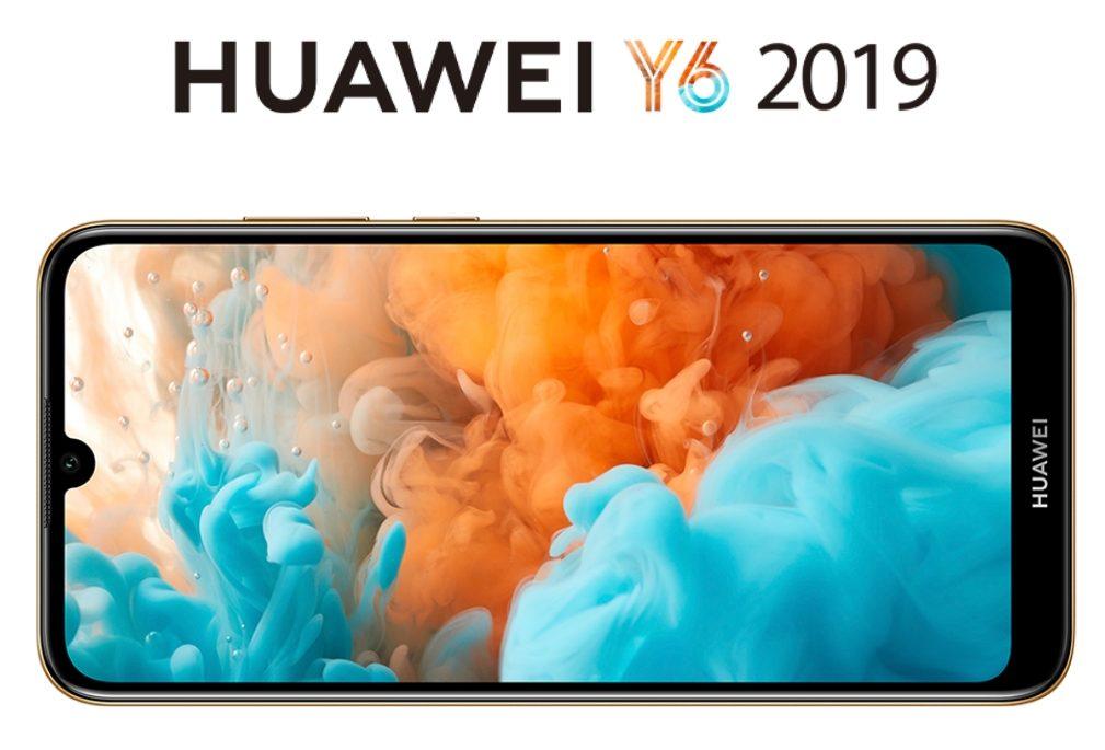 Osvježeni Huawei Y6 2019 i Y7 2019 spremni za nove izazove 3 e1556282833643