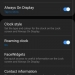 Samsung A50 One UI 7