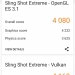 Huawei P30 benchmark 6