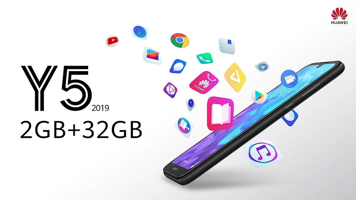 Huawei Y5 2019 2