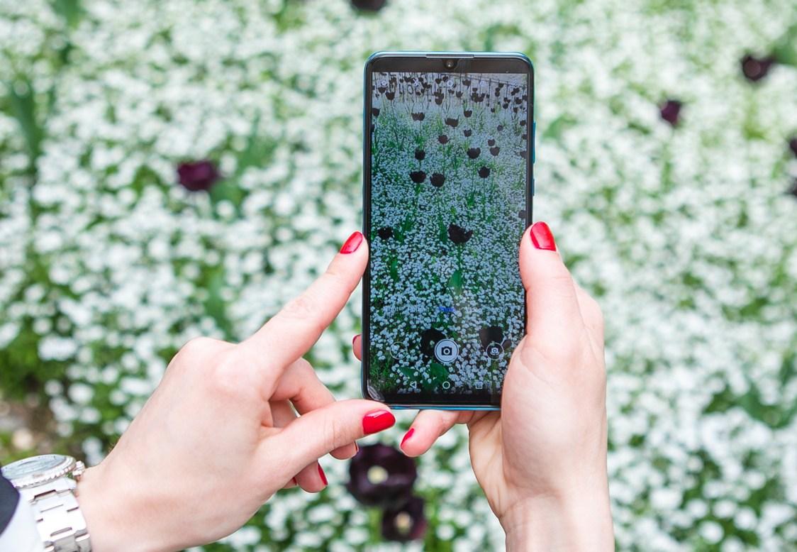 Huawei predstavio P30 lite s moćnom 48 MP trostrukom kamerom 4