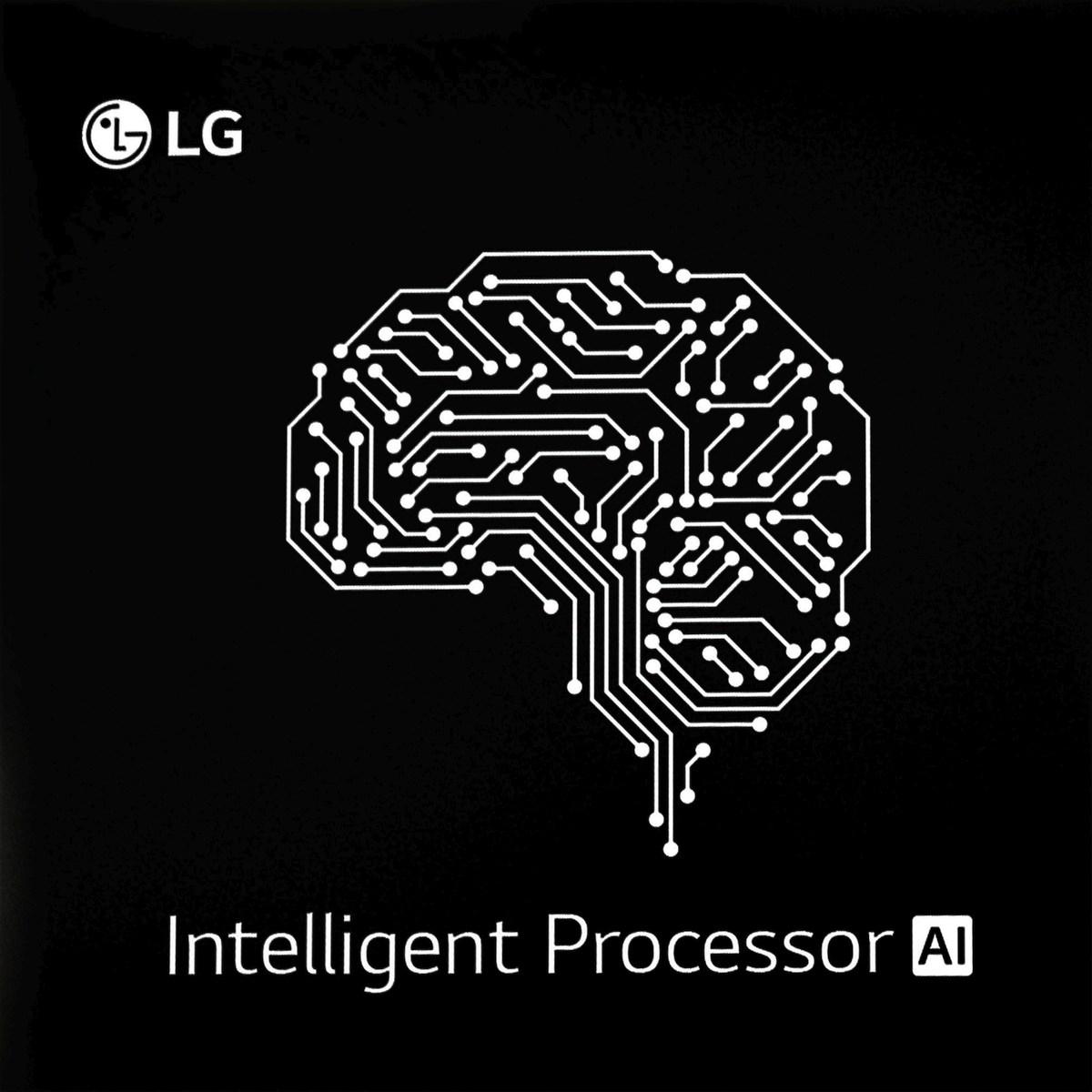 LG AI Chip Image