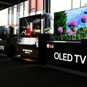 LG OLED media event2