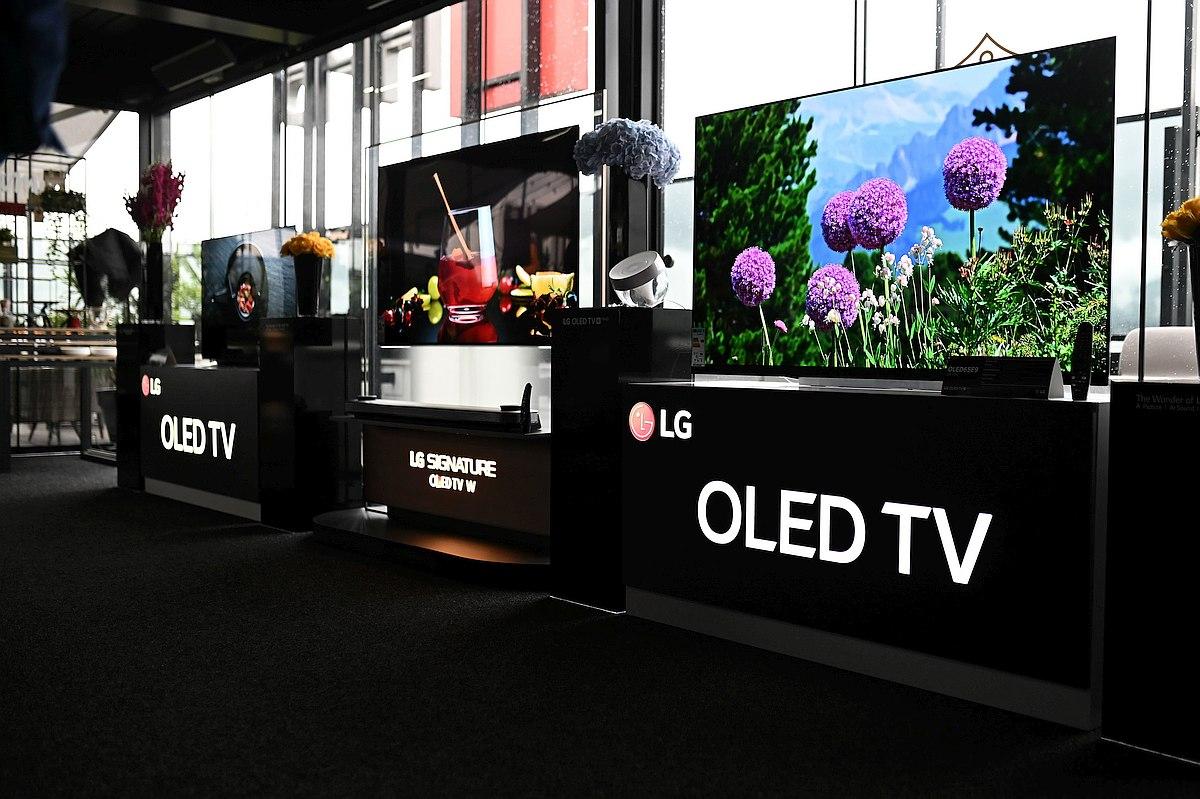LG OLED media event2