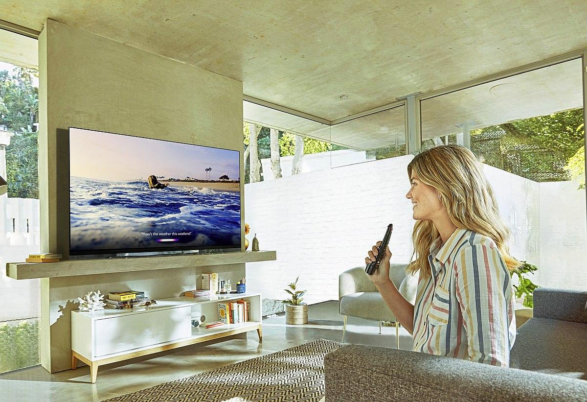 LG ThinQ AI TV Lifestyle 03