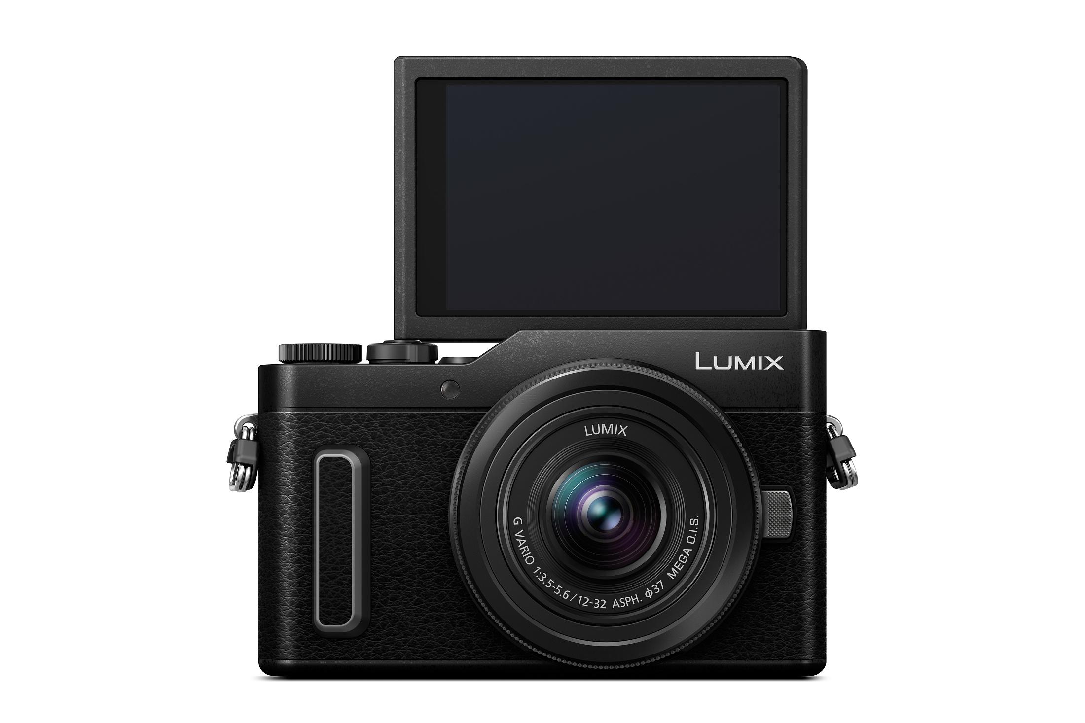LUMIX GX880 2