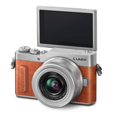 LUMIX GX880 4