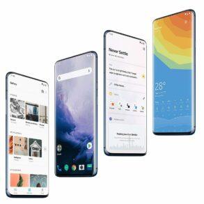 OnePlus 7 Pro 4