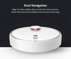 Xiaomi 1S robotski usisavač 6