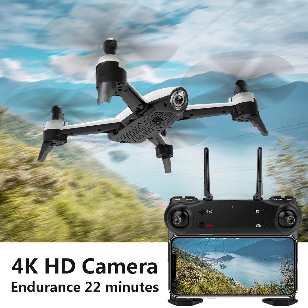 4K dron 1