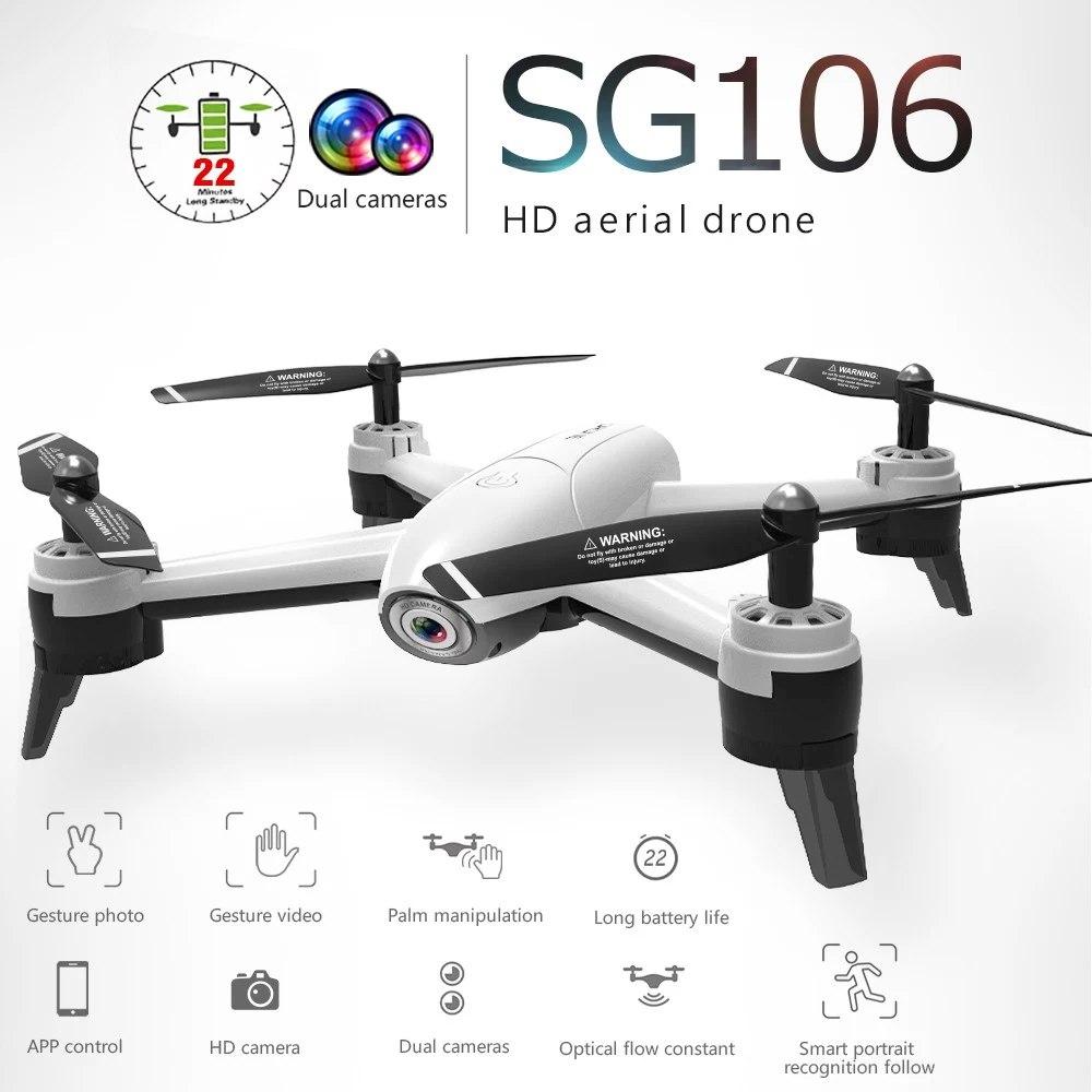 4k dron 5