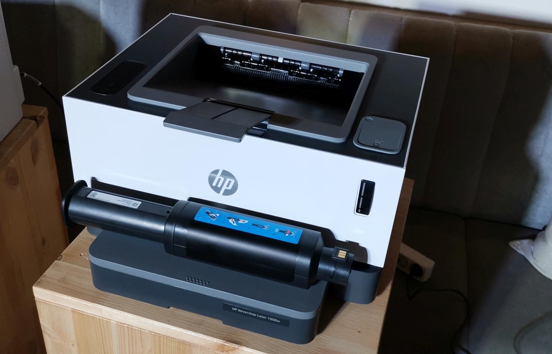 HP Neverstop Laser 1000W 1