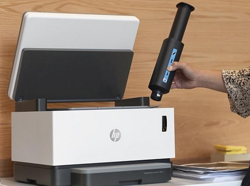 HP Neverstop Laser 5