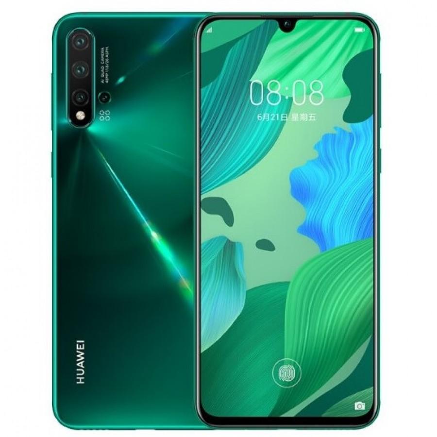 Huawei Nova Pro 4