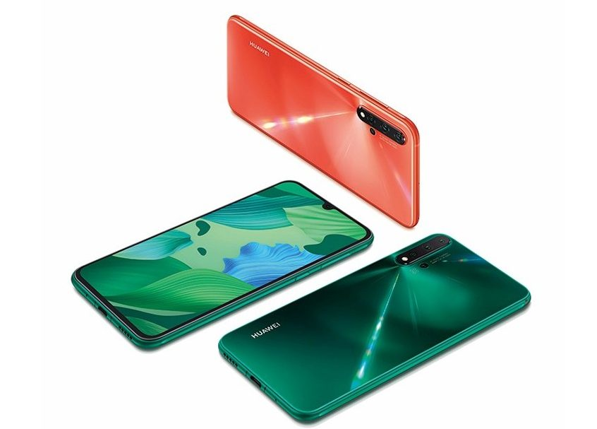 Huawei Nova Pro 5 e1566586440297