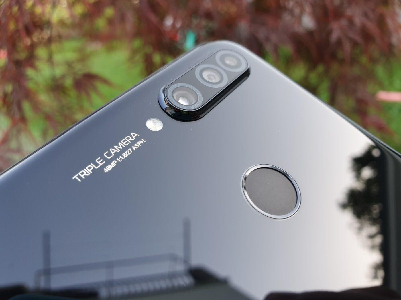 Huawei P30 Lite 16
