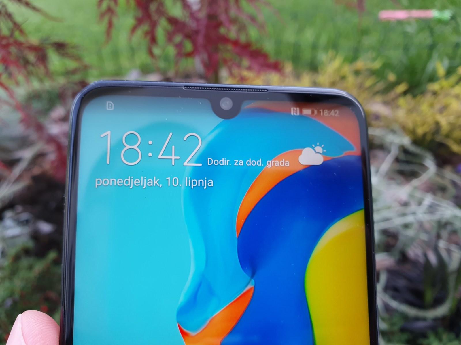 Huawei P30 Lite 9