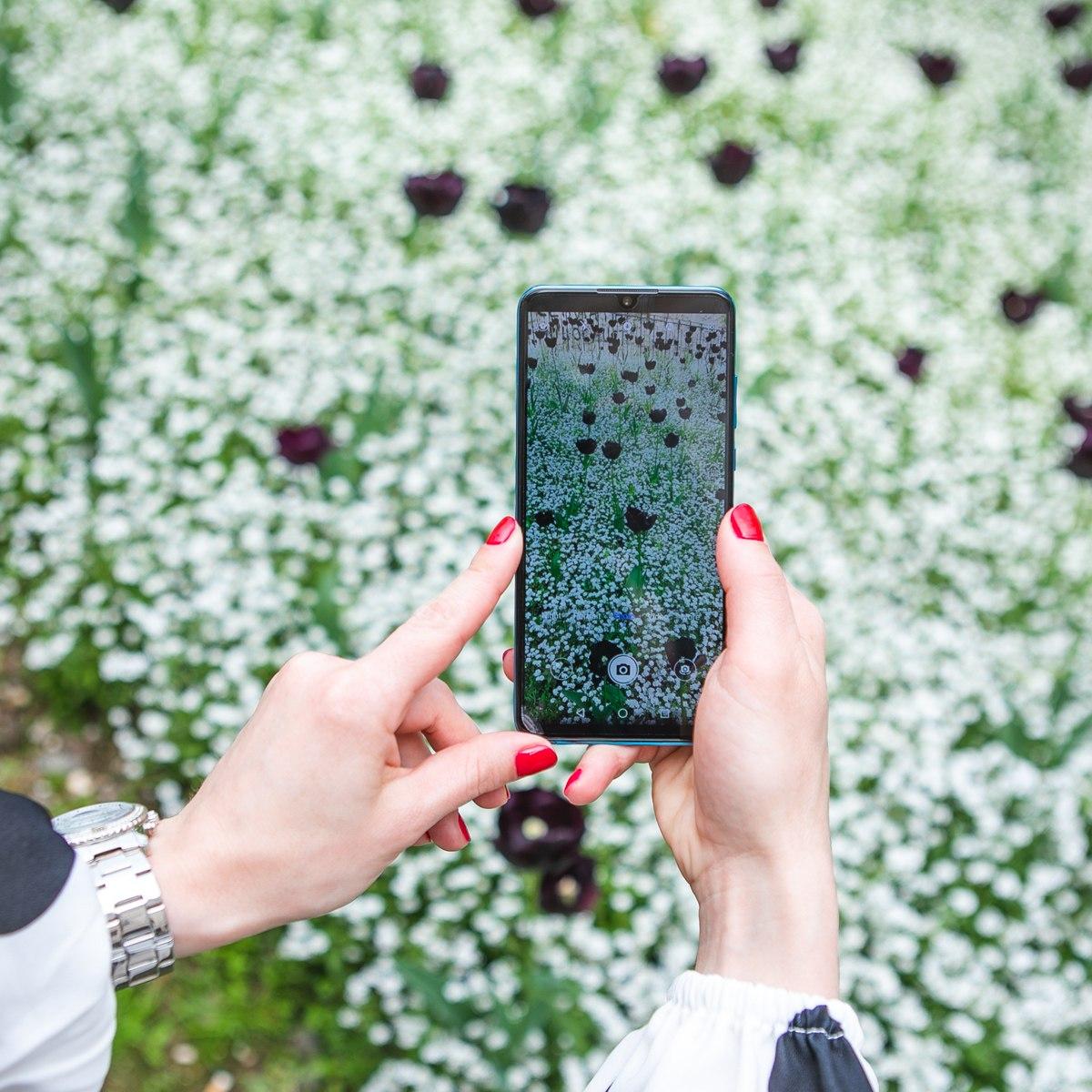 Huawei Fotografija 2