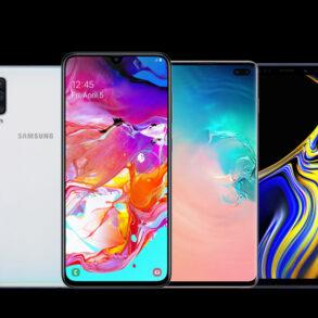 Samsung MC header