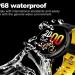 Senbono K1 smartwatch 7