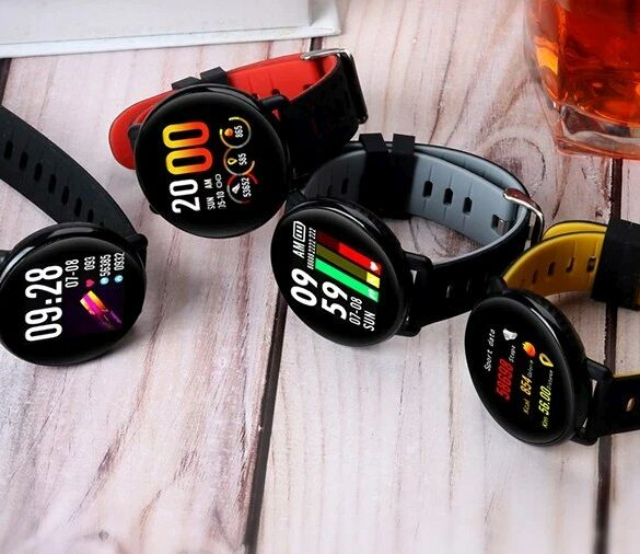 Senbono K1 smartwatch 8