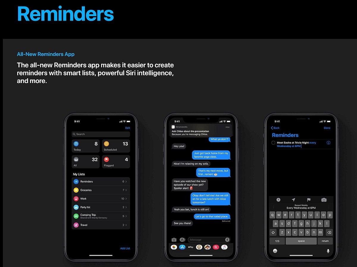 iOS 13 7