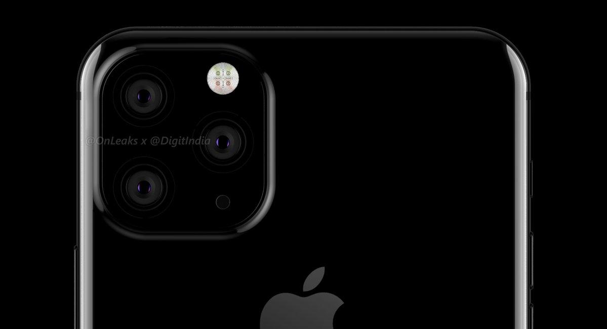 iPhone 11 c