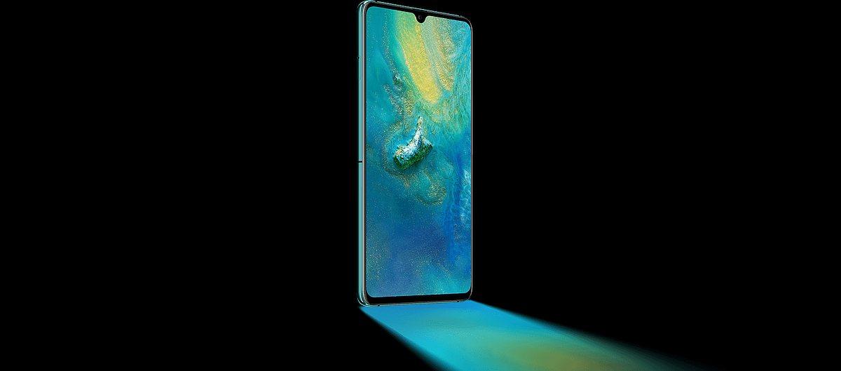 5G je stigao Huawei predstavio svoj prvi 5G pametni telefon – Mate 20 X 5G 2
