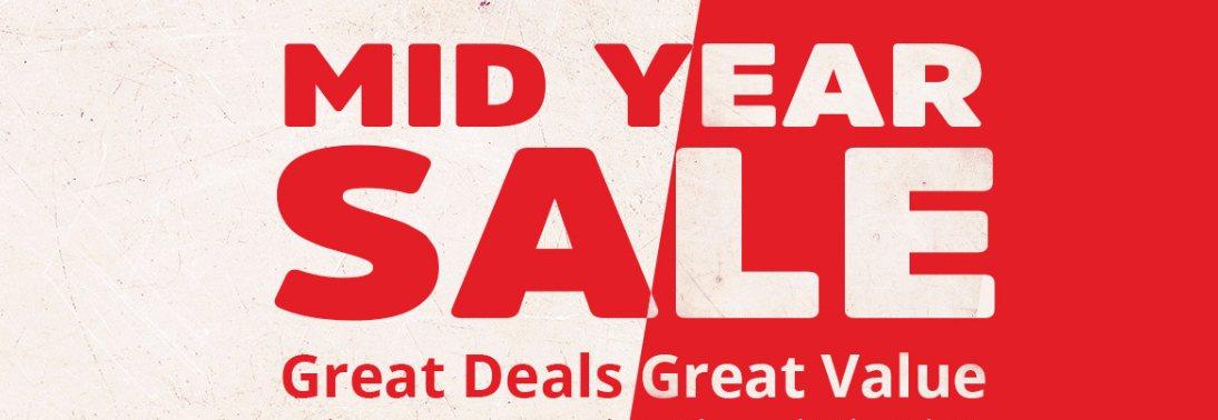 GeekMaxi Mid Year Sale 1