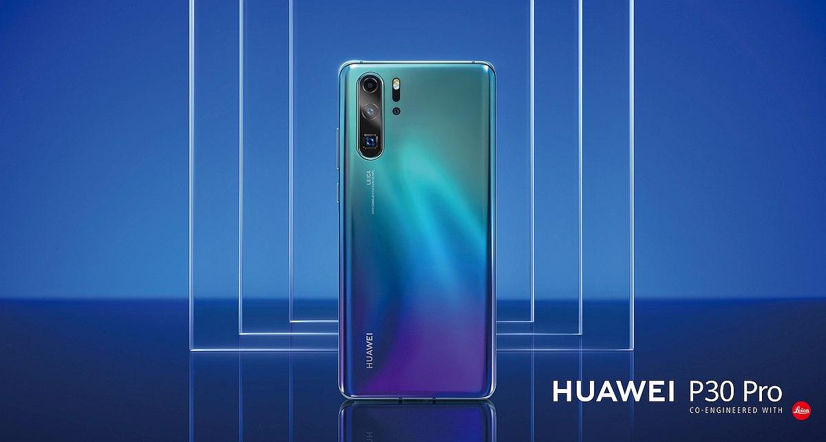 Huawei P30 Pro proglašen najboljim pametnim telefonom na MWC u u Shanghaiju 2