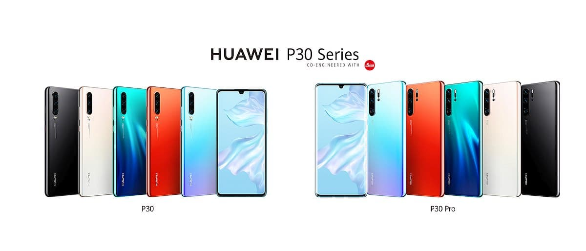 Huawei P30 Pro proglašen najboljim pametnim telefonom na MWC u u Shanghaiju 3