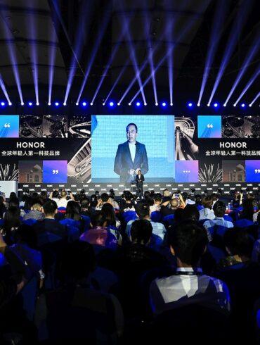 Mr. George Zhao održao govor na GMIC 2019