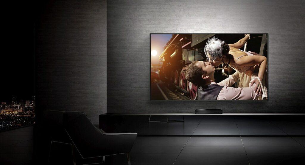Panasonic TV II