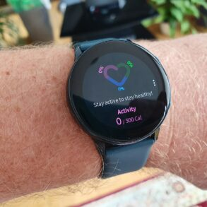 Samsung Galaxy Watch Active 5