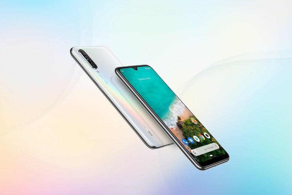 Xiaomi Mi A3 3
