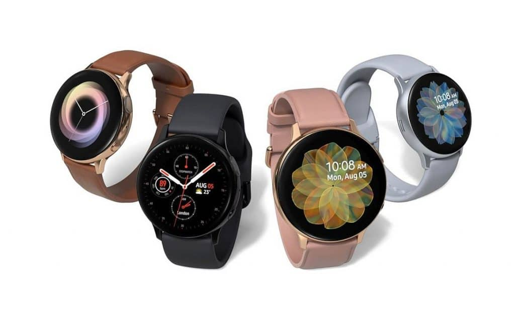 Galaxy Watch Active2 2