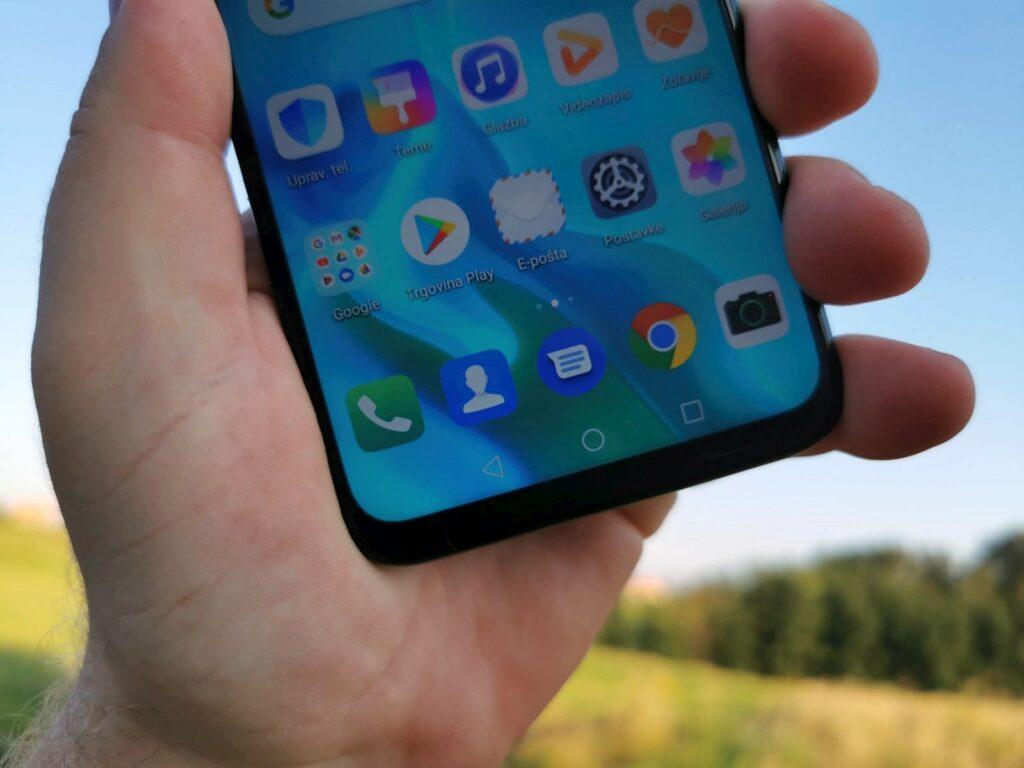 Huawei P Smart Z 15