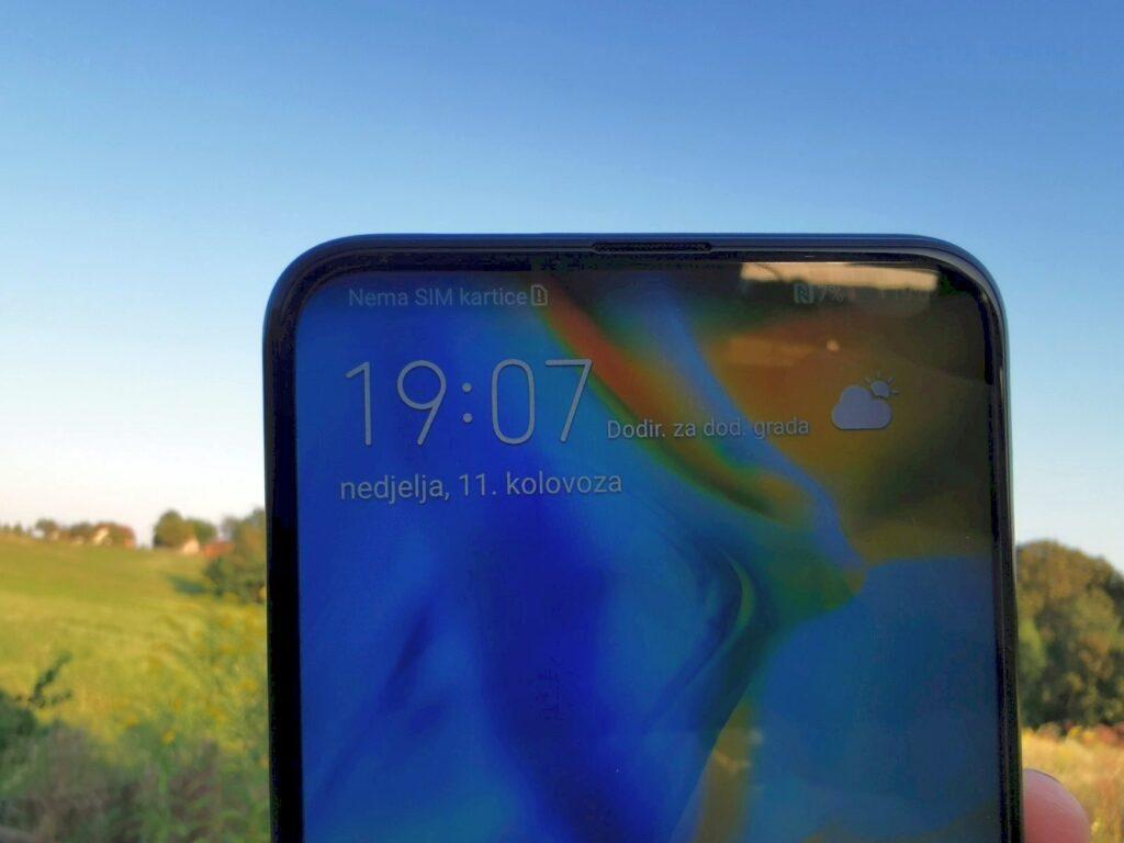 Huawei P Smart Z 16