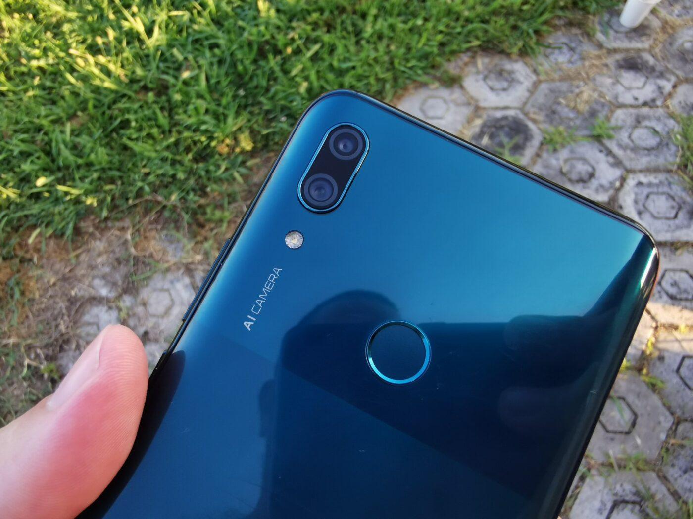Huawei P Smart Z 26