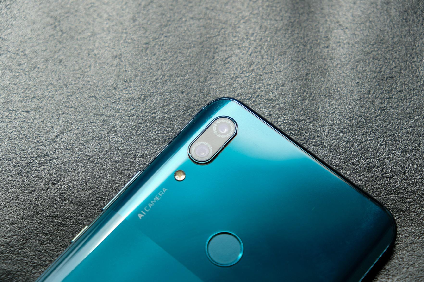 Huawei P Smart Z 1