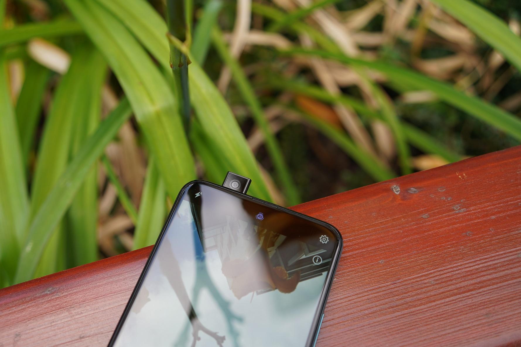 Huawei P Smart Z 3