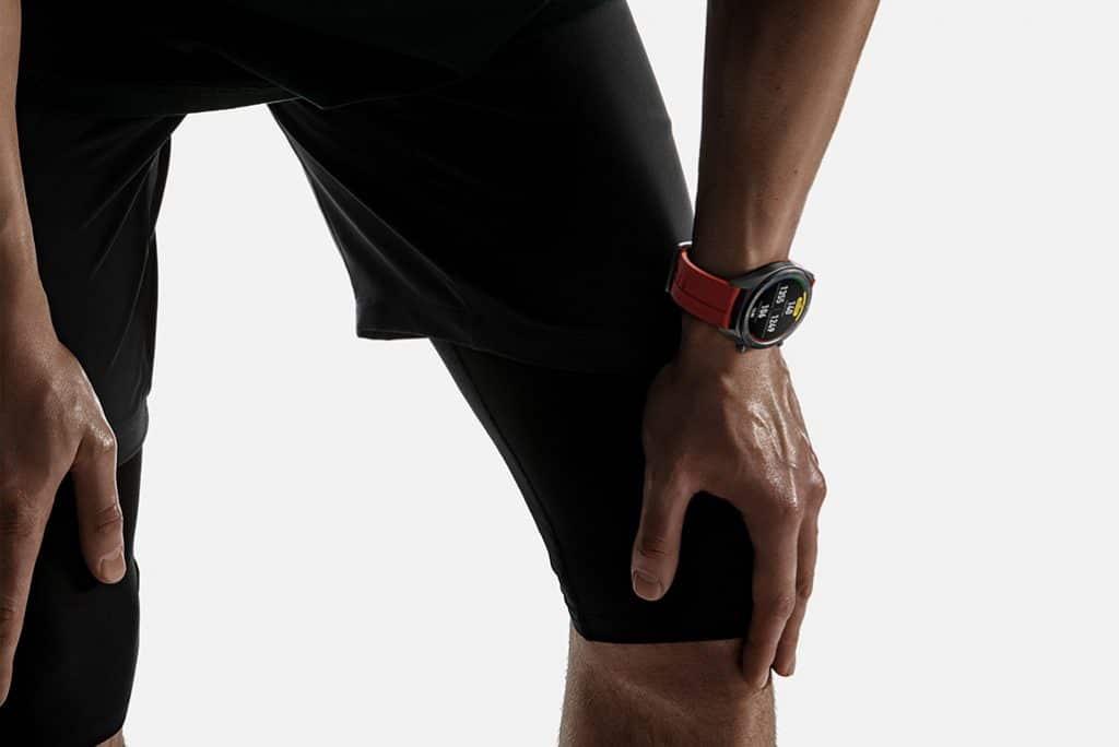 Huawei Watch GT1