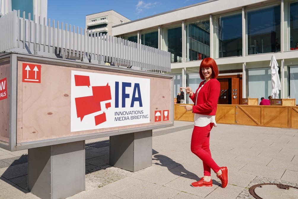 Miss IFA 2019
