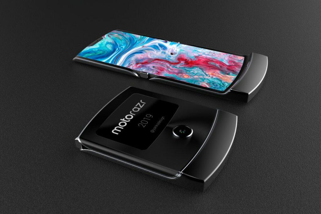 Motorola Razr 2019 5